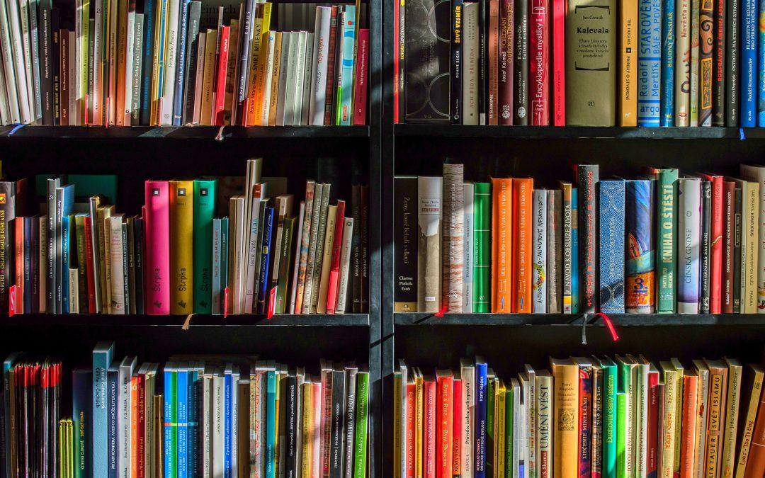 business-book-club-books