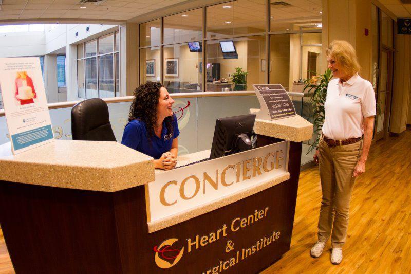 hospital-concierge-services