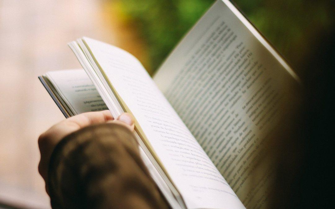 Reading Book Club Book